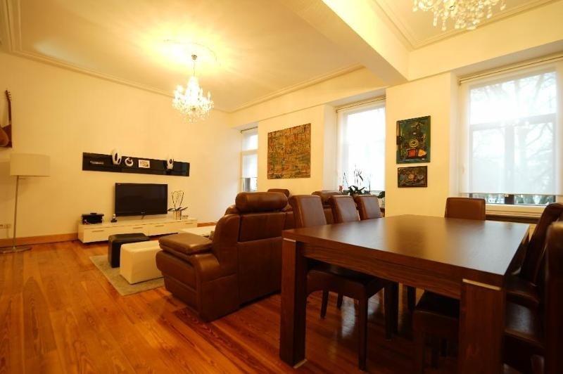 Vente appartement Strasbourg 350000€ - Photo 1