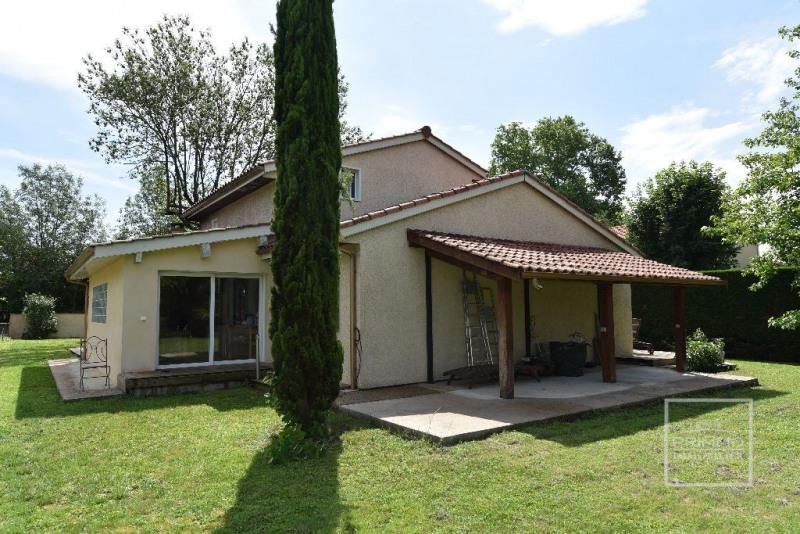 Maison Les Cheres 5 pièce(s) 143 m2