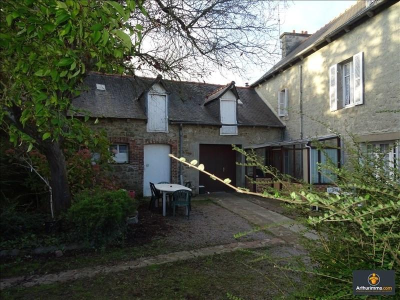 Vente maison / villa St brieuc 153990€ - Photo 1
