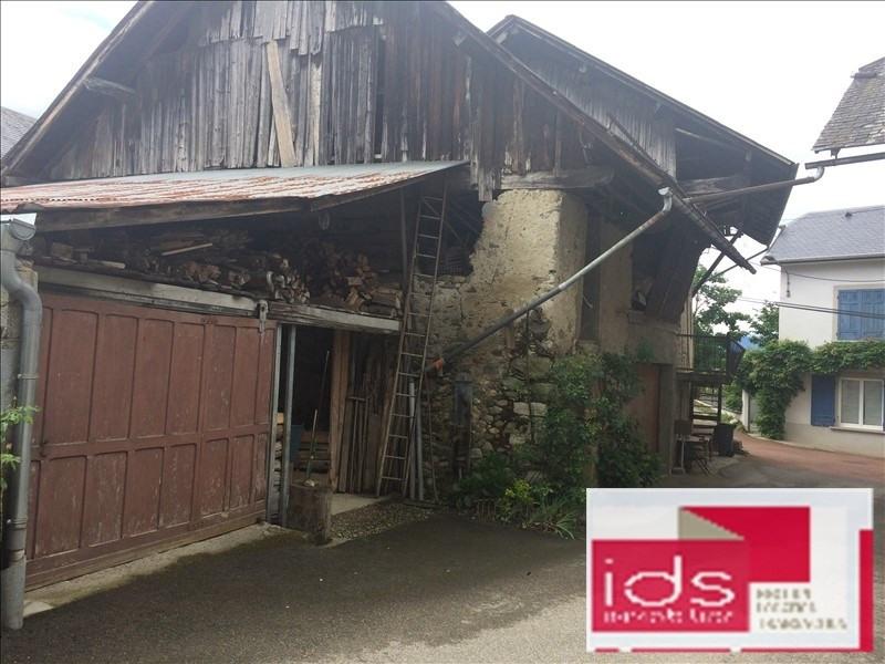 Sale house / villa Planaise 99000€ - Picture 2