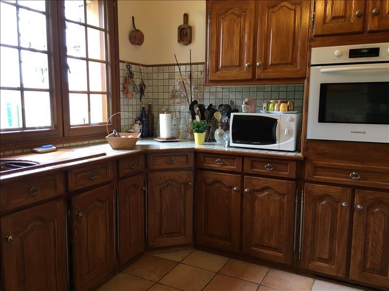 Vente maison / villa Proche sens 395000€ - Photo 3