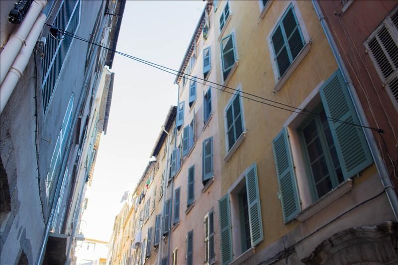 Sale apartment Toulon 99000€ - Picture 7