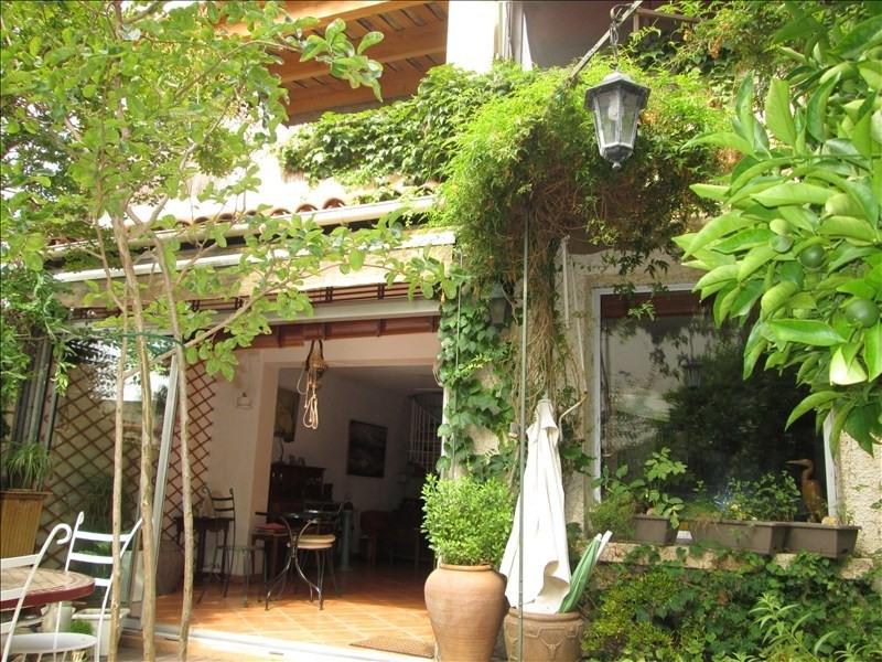 Sale house / villa Sete 299000€ - Picture 1