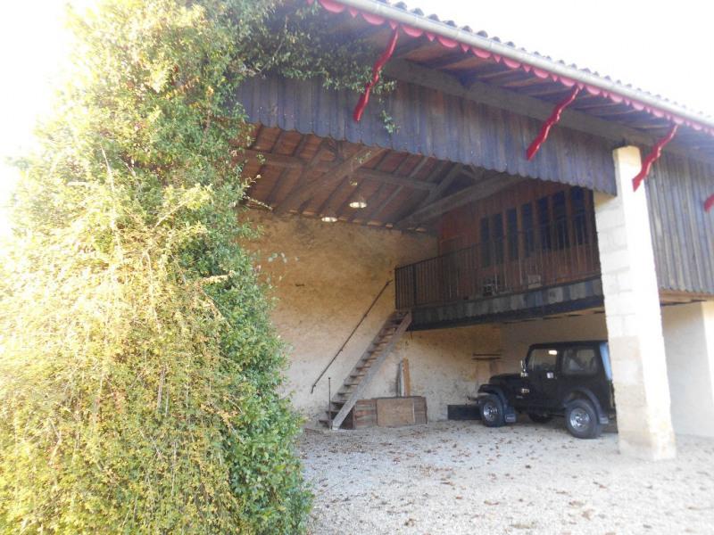 Deluxe sale house / villa Illats 1125000€ - Picture 12