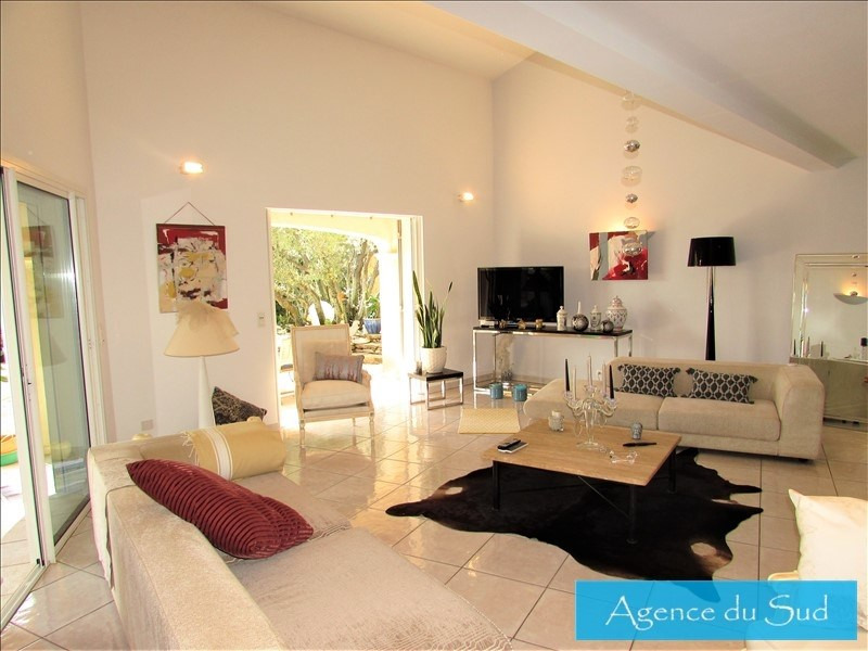 Vente de prestige maison / villa St cyr sur mer 830000€ - Photo 5