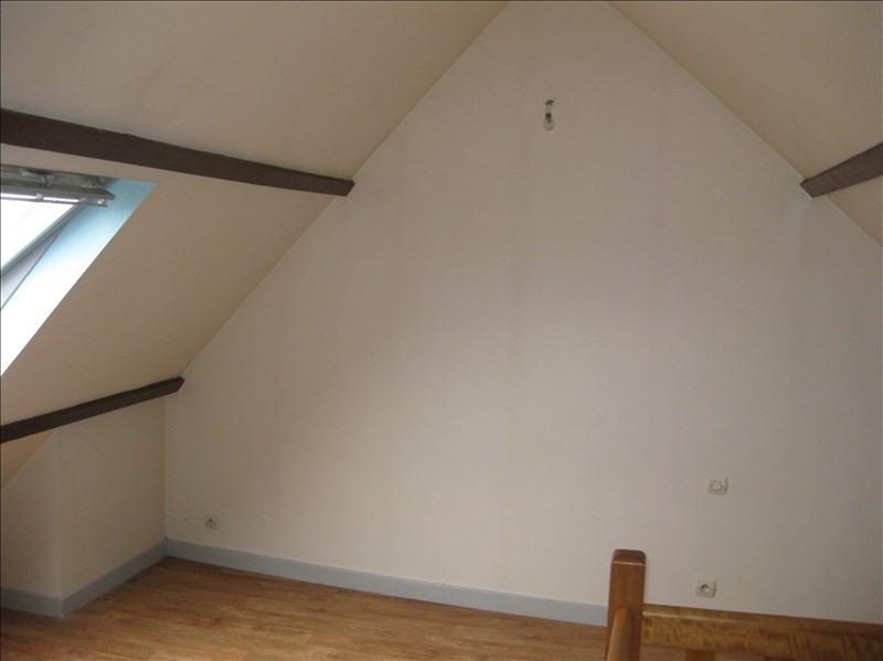 Rental apartment Moelan sur mer 398€ CC - Picture 3