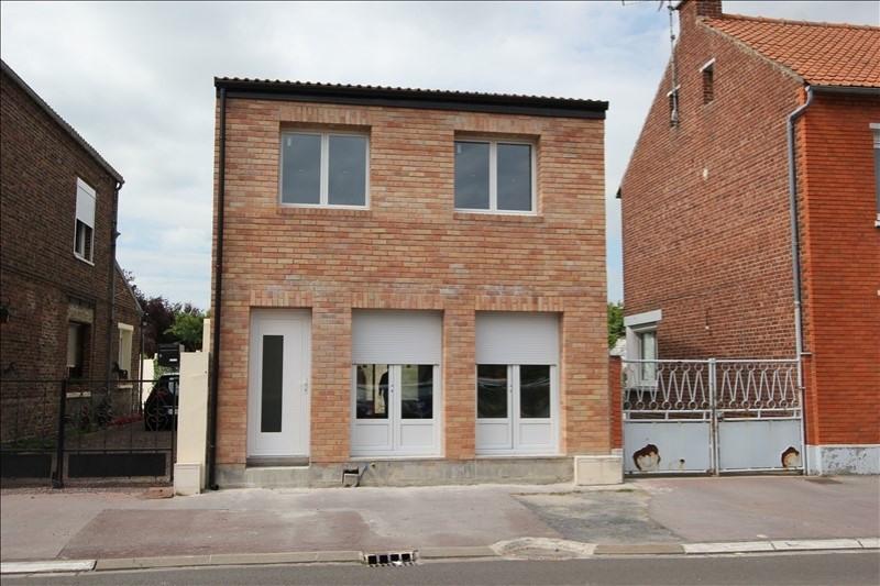 Sale house / villa Flers-en-escrebieux 146000€ - Picture 1