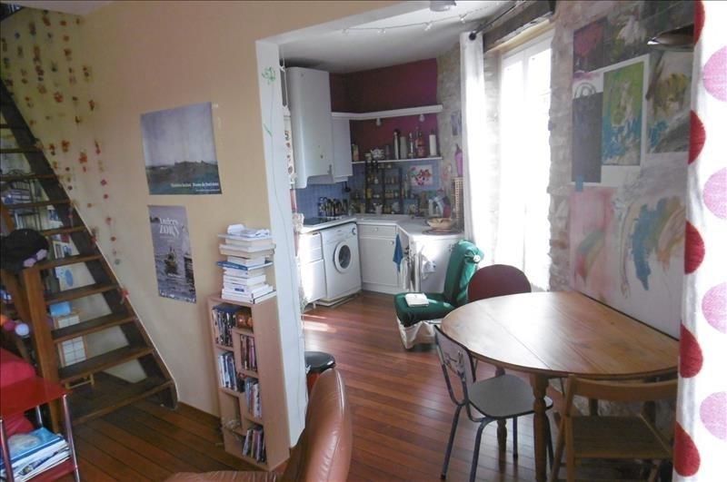 Vente appartement St maur des fosses 205000€ - Photo 5