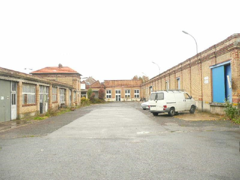 Sale office St quentin 127 800€ - Picture 2