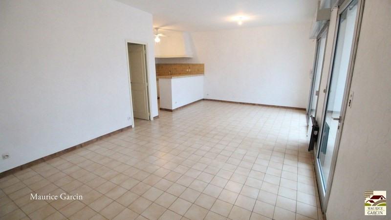 Vente appartement Cavaillon 105400€ - Photo 1