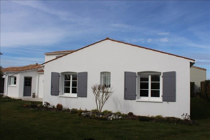 Vente maison / villa Thaire 410280€ - Photo 7