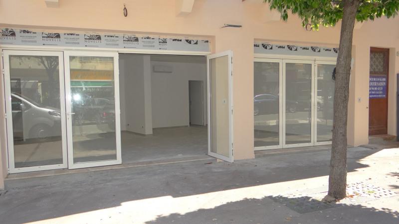 Cession de bail boutique Cavalaire 50000€ - Photo 2