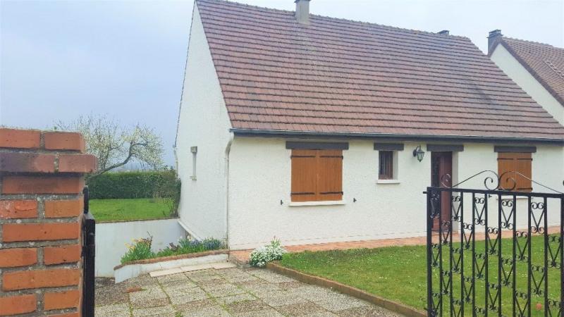 Vendita casa Beauvais 198000€ - Fotografia 1