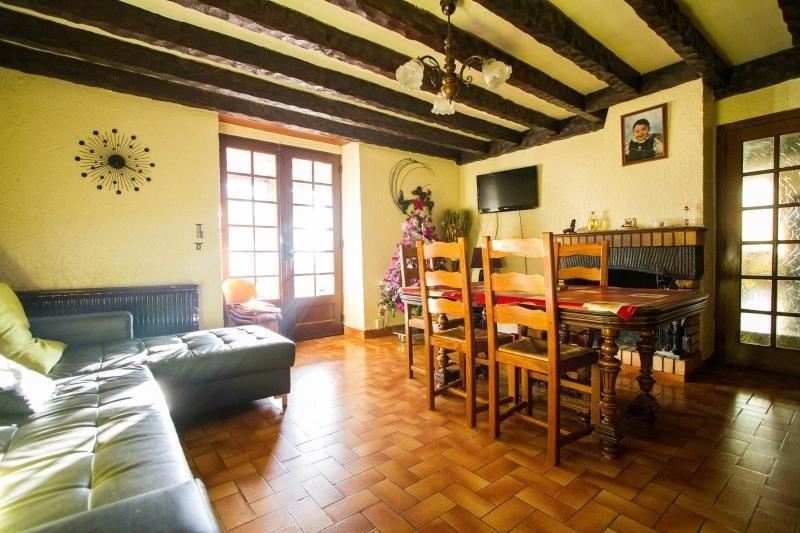 Sale house / villa Le palais sur vienne 155000€ - Picture 6