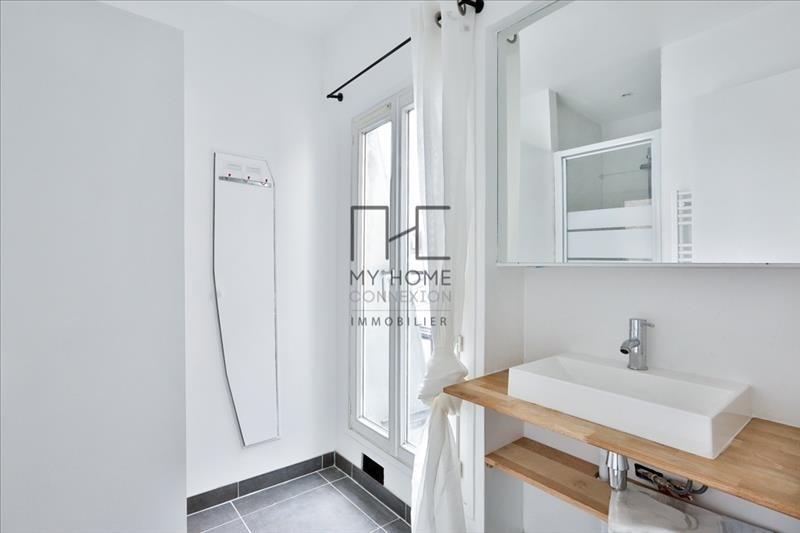Venta  apartamento Paris 18ème 437800€ - Fotografía 6