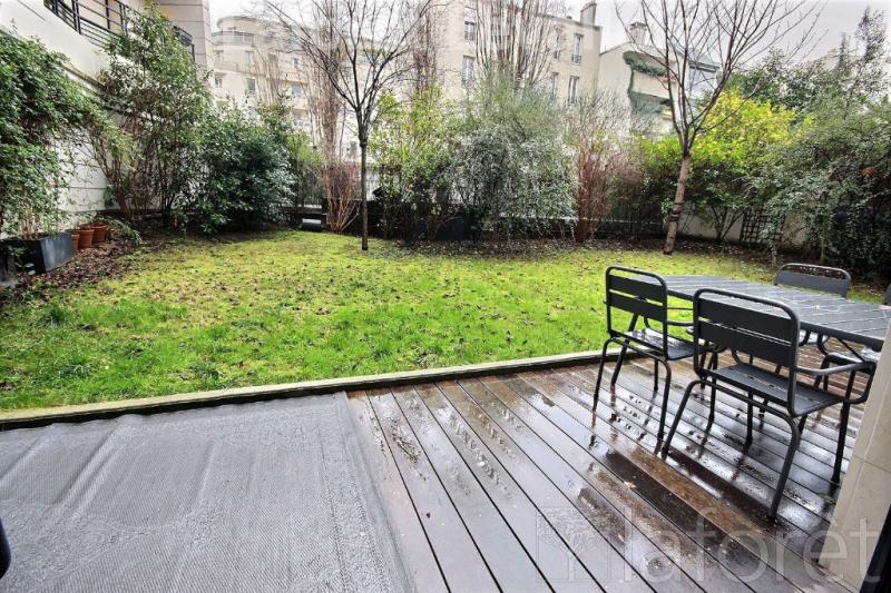 Vente de prestige appartement Levallois perret 1495000€ - Photo 4