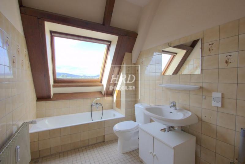 Producto de inversión  apartamento Saverne 55000€ - Fotografía 3