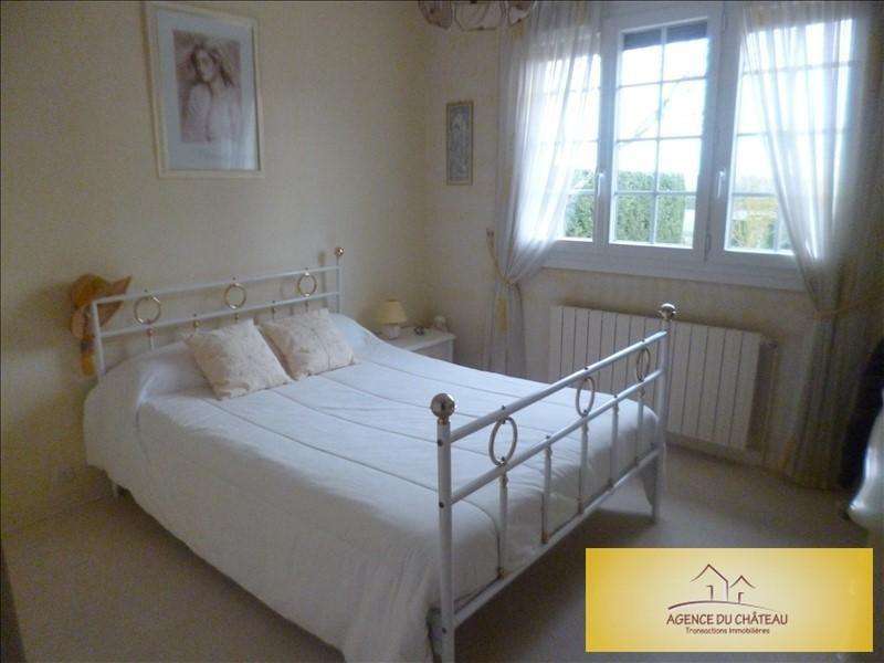 Vente maison / villa Breval 310000€ - Photo 8