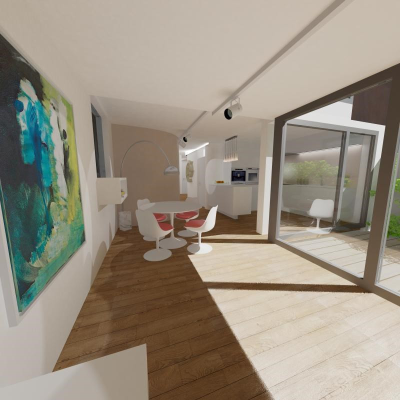 Vente de prestige appartement Strasbourg 299 500€ - Photo 5