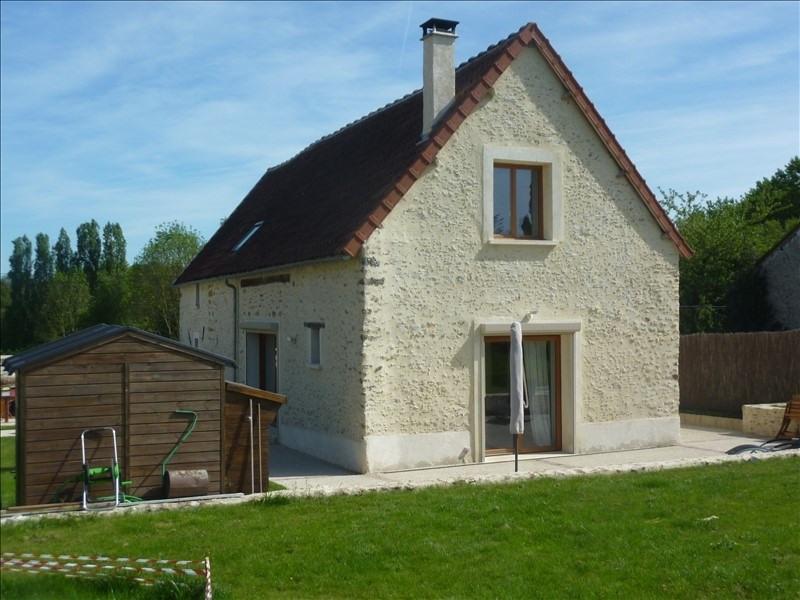 Sale house / villa Montfort l amaury 460000€ - Picture 6