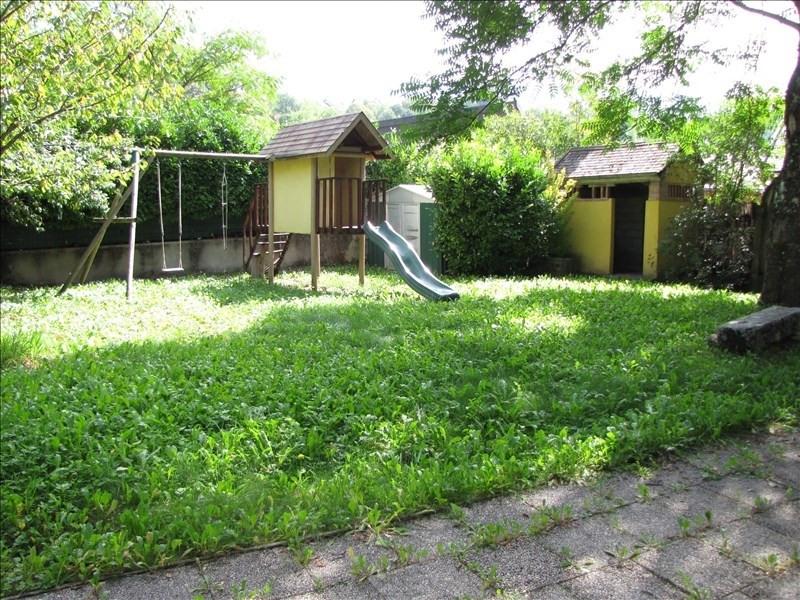 Vendita casa Alby sur cheran 385000€ - Fotografia 4