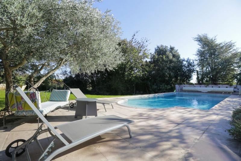 Vente de prestige maison / villa Lambesc 750000€ - Photo 4