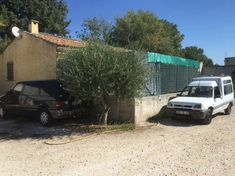 Vente maison / villa La penne sur huveaune 449000€ - Photo 1