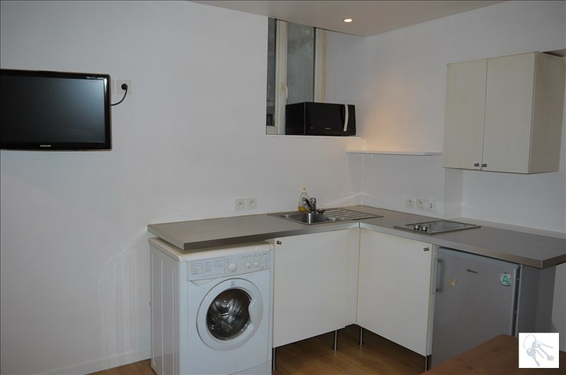 Sale apartment Vienne 59 000€ - Picture 1
