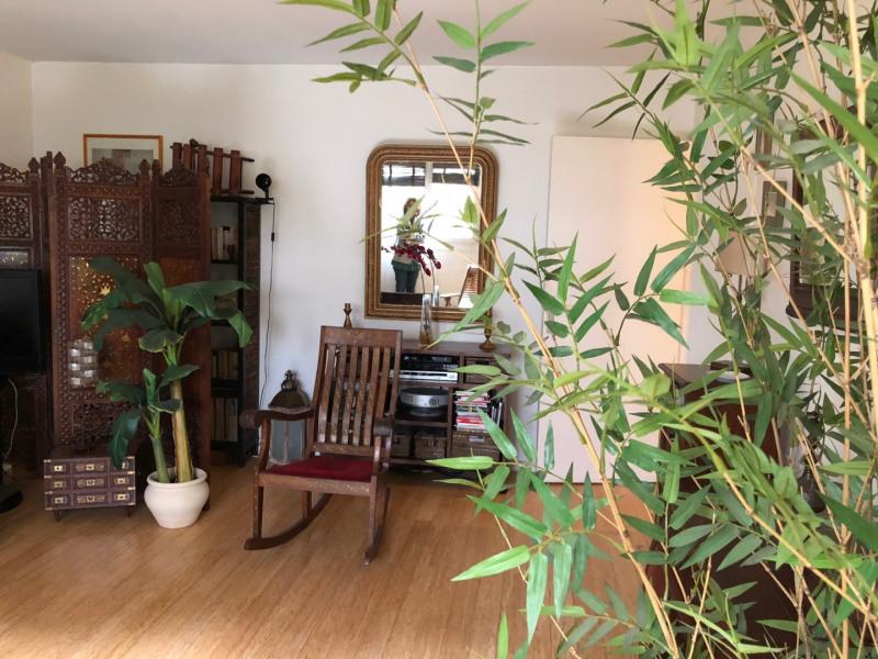 Vente appartement Paris 20ème 554000€ - Photo 5