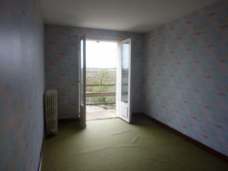 Sale house / villa Beauvais sur matha 64800€ - Picture 9