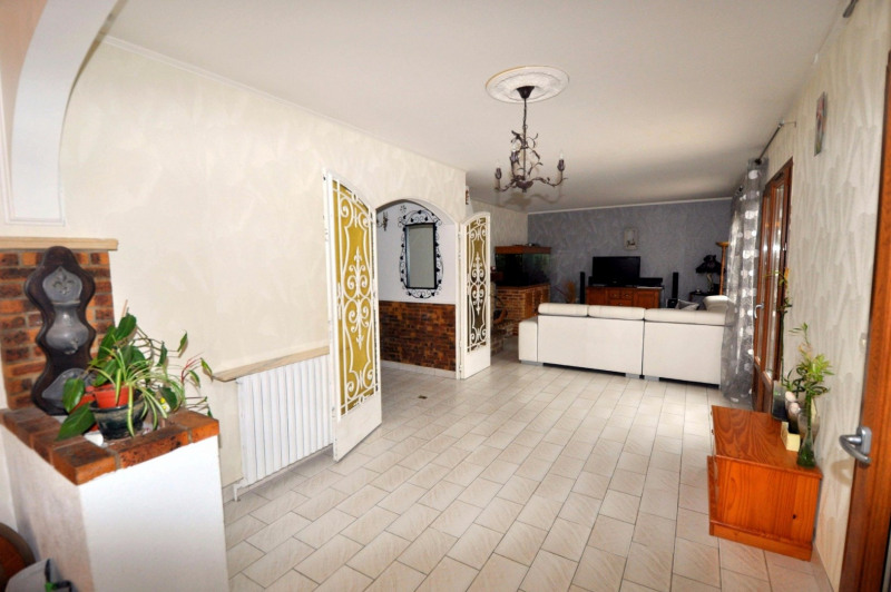 Sale house / villa St maurice montcouronne 389 000€ - Picture 5