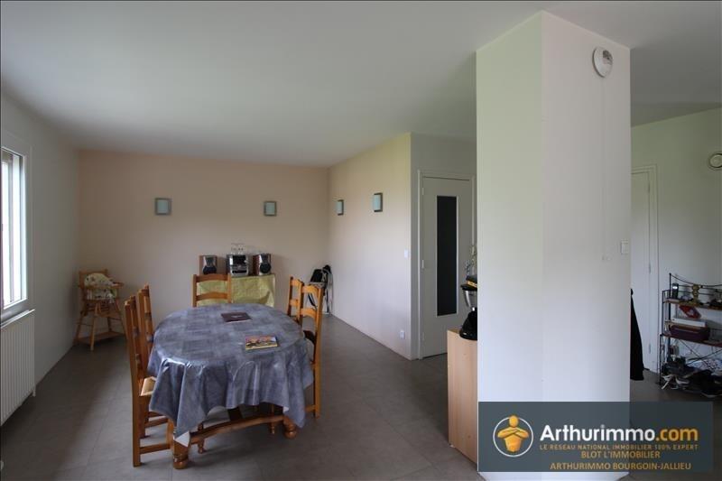 Sale house / villa Bourgoin jallieu 259000€ - Picture 4