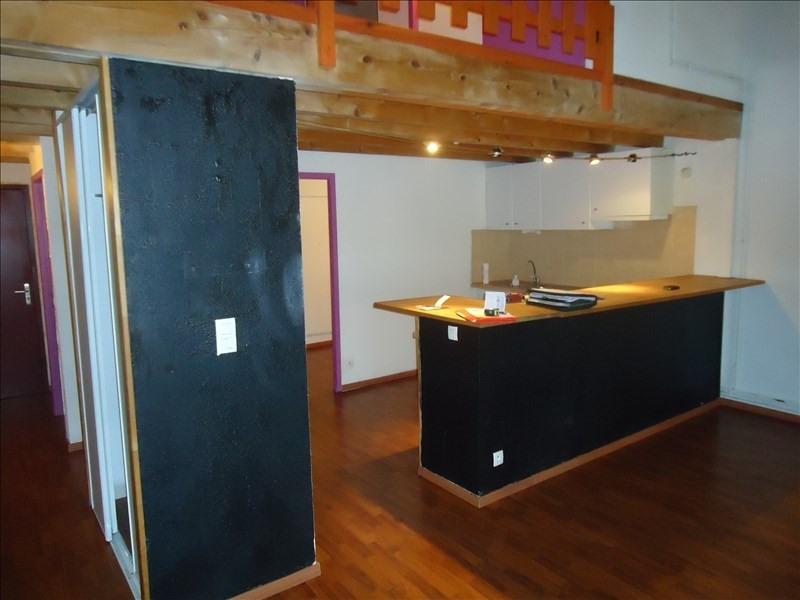 Location appartement Carcassonne 580€ CC - Photo 1