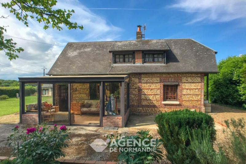 Sale house / villa Broglie 96000€ - Picture 1