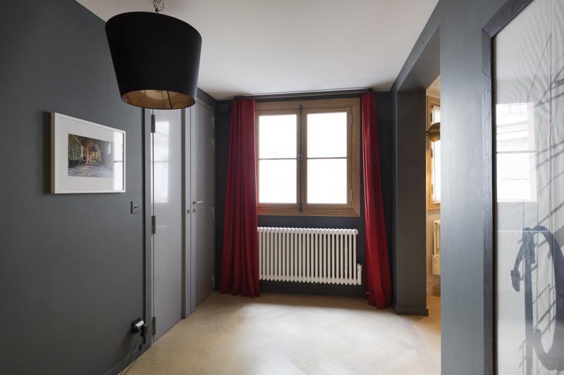 Deluxe sale apartment Paris 6ème 2620000€ - Picture 20