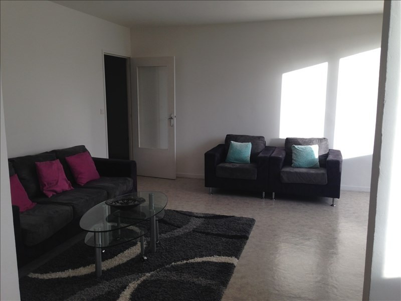 Vente appartement St brieuc 90 887€ - Photo 4