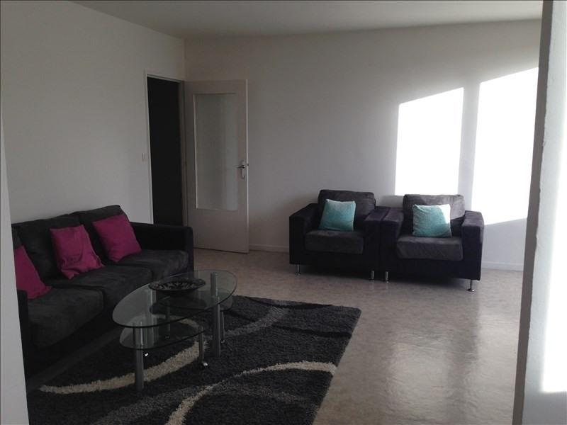 Sale apartment St brieuc 90887€ - Picture 4