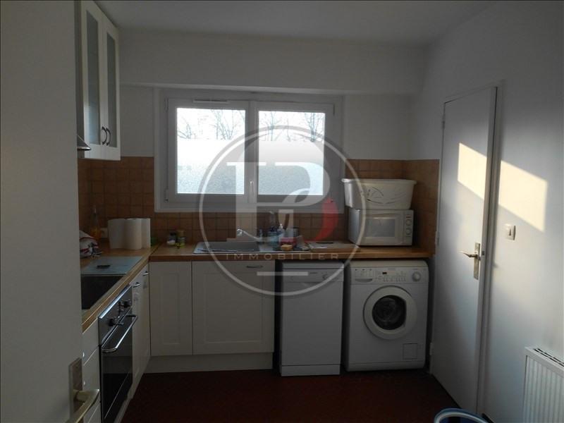 Alquiler  apartamento Marly le roi 1200€ CC - Fotografía 2