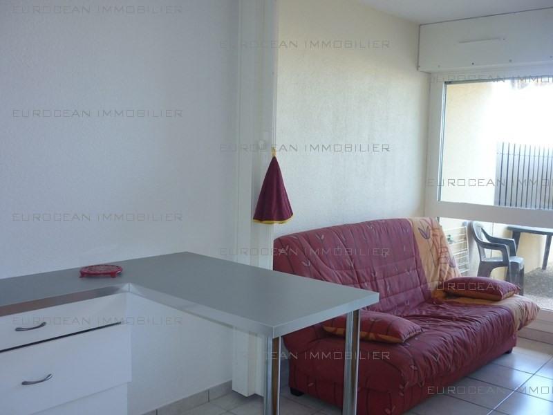 Vacation rental apartment Lacanau-ocean 313€ - Picture 2