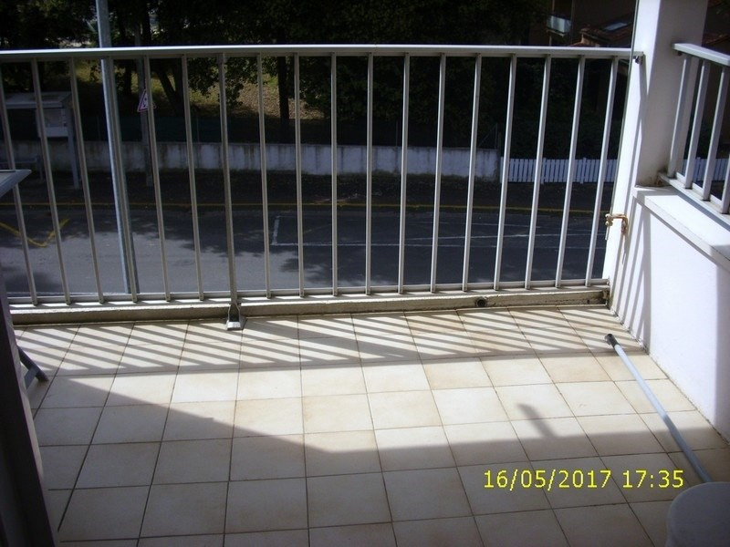 Location vacances appartement Saint-palais-sur-mer 250€ - Photo 3