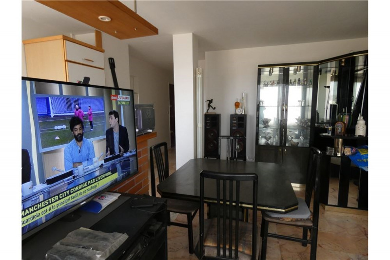 Sale apartment Alfortville 148000€ - Picture 11