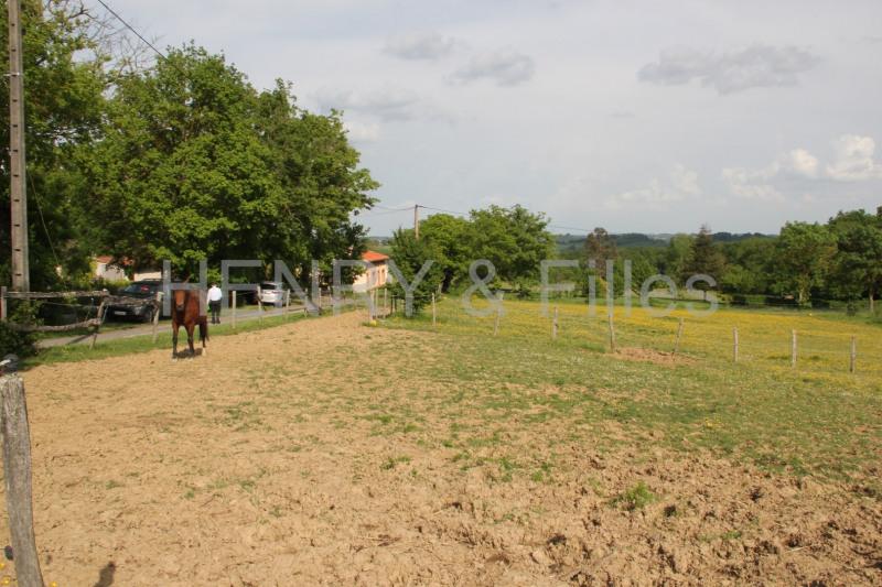 Sale site Samatan 121000€ - Picture 4
