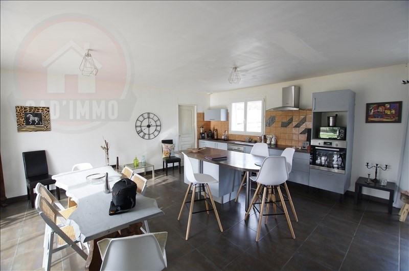 Vente maison / villa St aubin de cadelech 181500€ - Photo 6