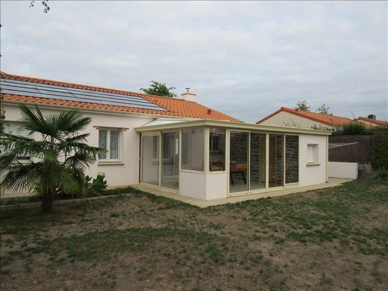Sale house / villa La chapelle heulin 248900€ - Picture 1
