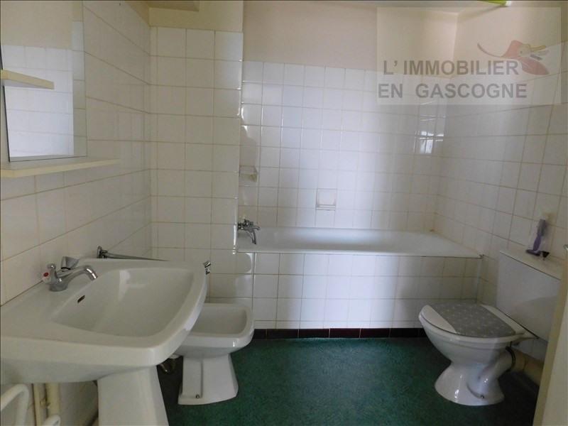 Location appartement Auch 300€ CC - Photo 6