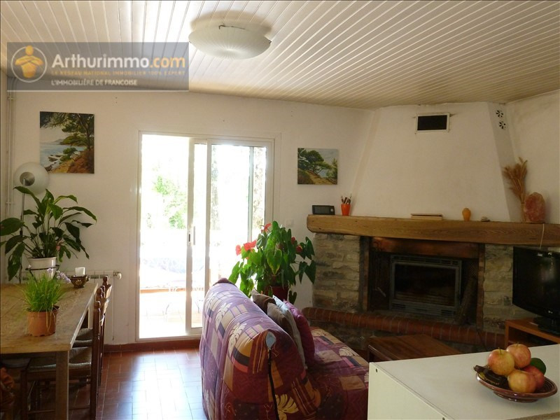 Sale house / villa Bras 226 000€ - Picture 4