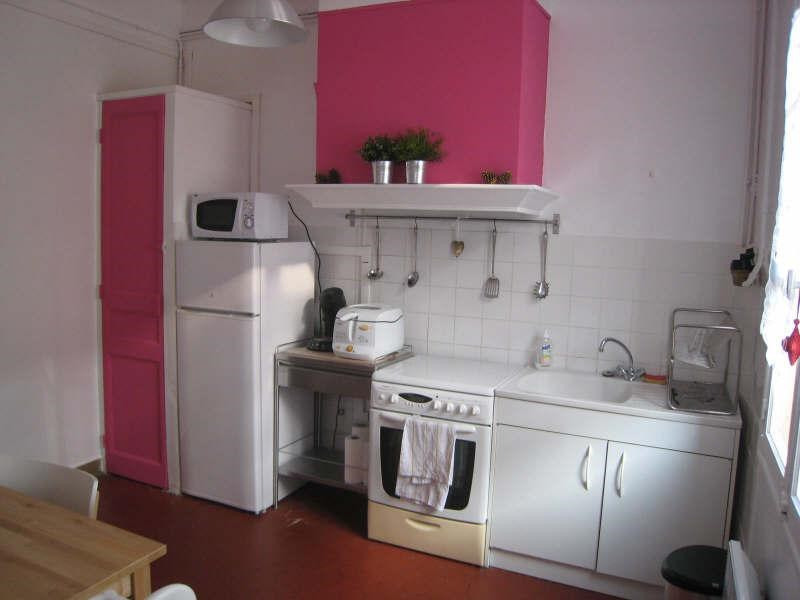 Rental apartment Toulon 580€ CC - Picture 3