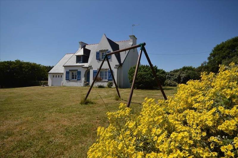 Vente maison / villa Cleden cap sizun 200064€ - Photo 1