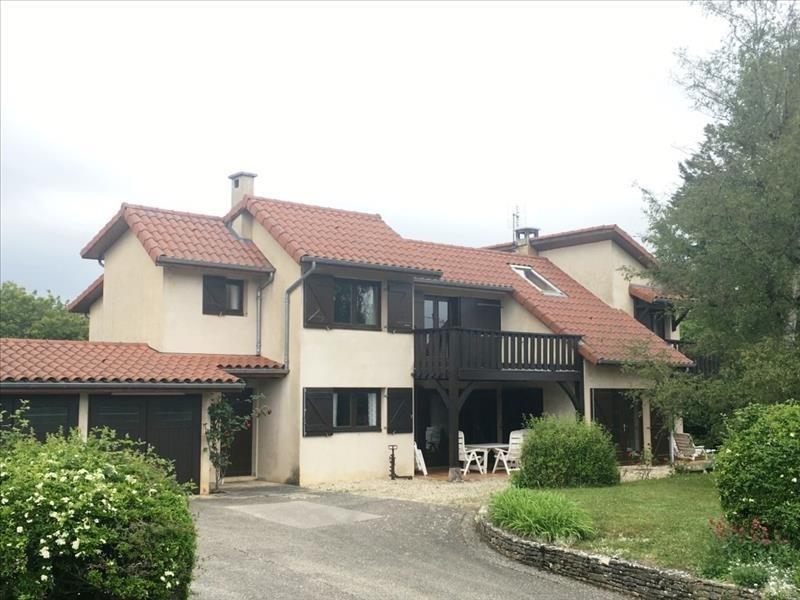 Revenda casa Bourgoin jallieu 315000€ - Fotografia 1