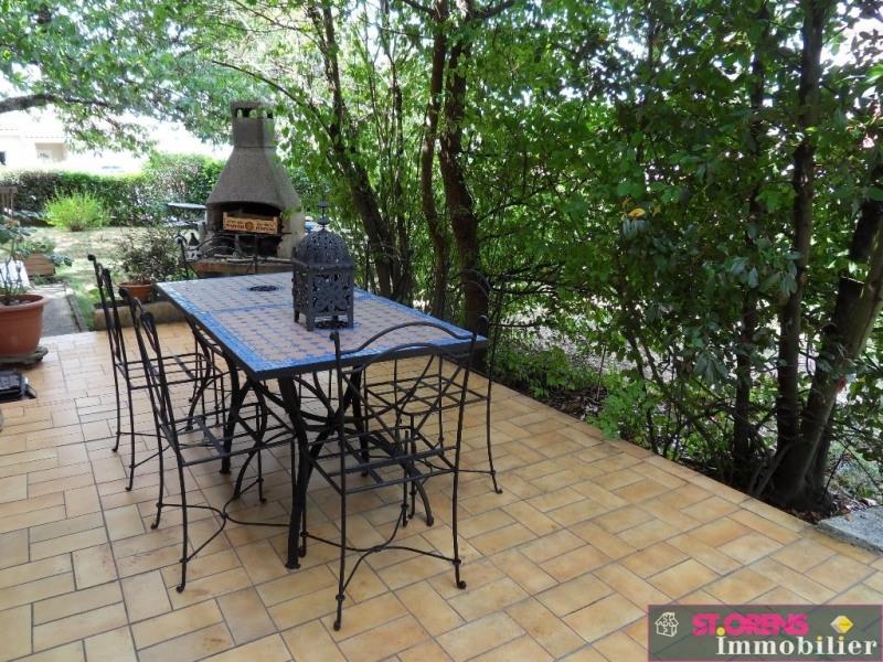 Vente maison / villa Quint fonsegrives 494000€ - Photo 2